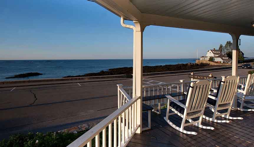 The Beach House Inn Kennebunk