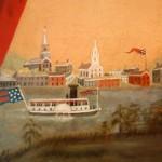 Manko American Folk Art, Wells Maine