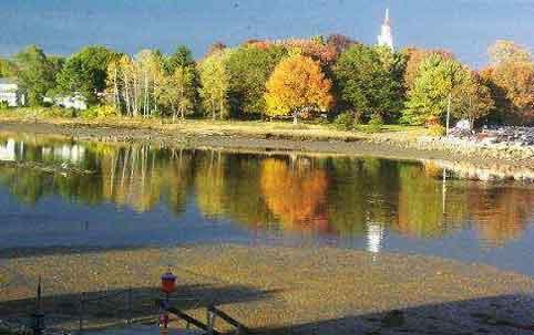 Kennebunk-River