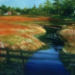Kathryn Morris Trainor, Kennebunkport Maine