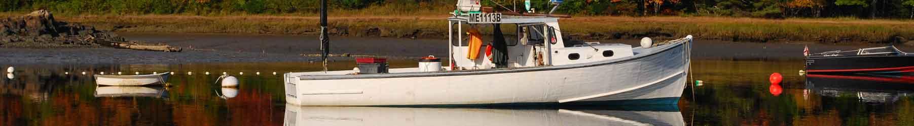 lobster boat kennebunkport Maine
