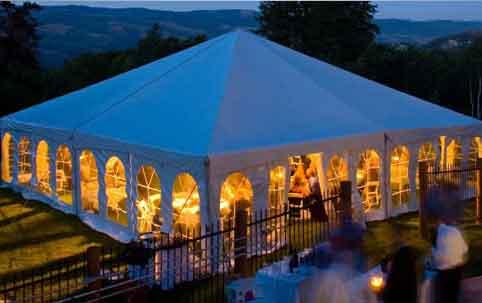 wedding Tent Kennebunkport