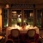 On The Marsh, Restaurant, Fine Dining Kennebunkport Maine