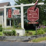 Kennebunk Gallery Motel & Cottages