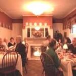 Port Tavern Inn & Restaurant, Kennebunkport Maine